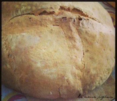 Pane pugliese - la cucina pugliese