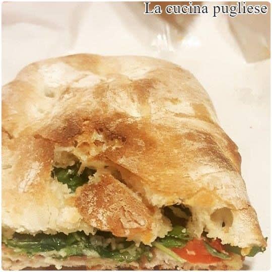 La Paposcia: specialità del Gargano