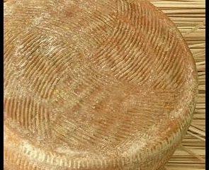 Canestrato Pugliese - la cucina pugliese