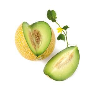 melon-verde