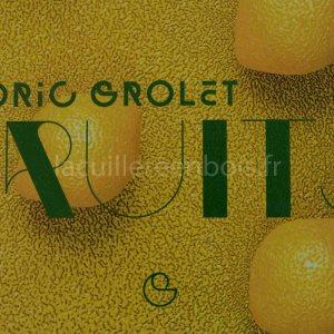 Fruits de Cédric Grolet, critique