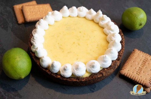 lacuillereenbois.fr - key lime pie