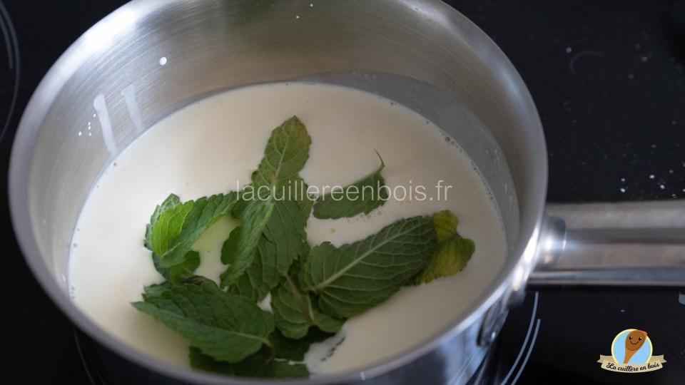 lacuillereenbois.fr-tiramisu fraise et menthe