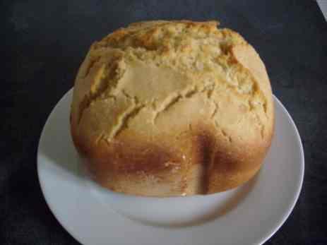 Le pain rapide 1
