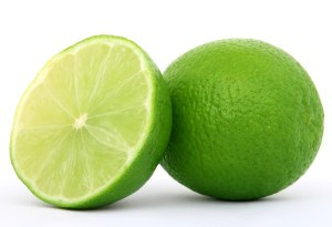lime citron vert