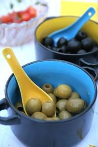 olives aliments pas mettre frigo
