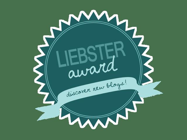J'ai gagné un (Liebster) award… bis