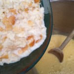 Pudding liquide