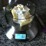 gâteau carotte-banane 25