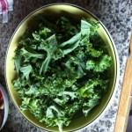 kale sauce aigre-douce 3