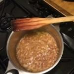 Boulettes de viande suédoises - La Cuisine de Steve