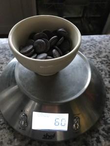 Brownie aux morceaux de chocolat - La Cuisine de Steve