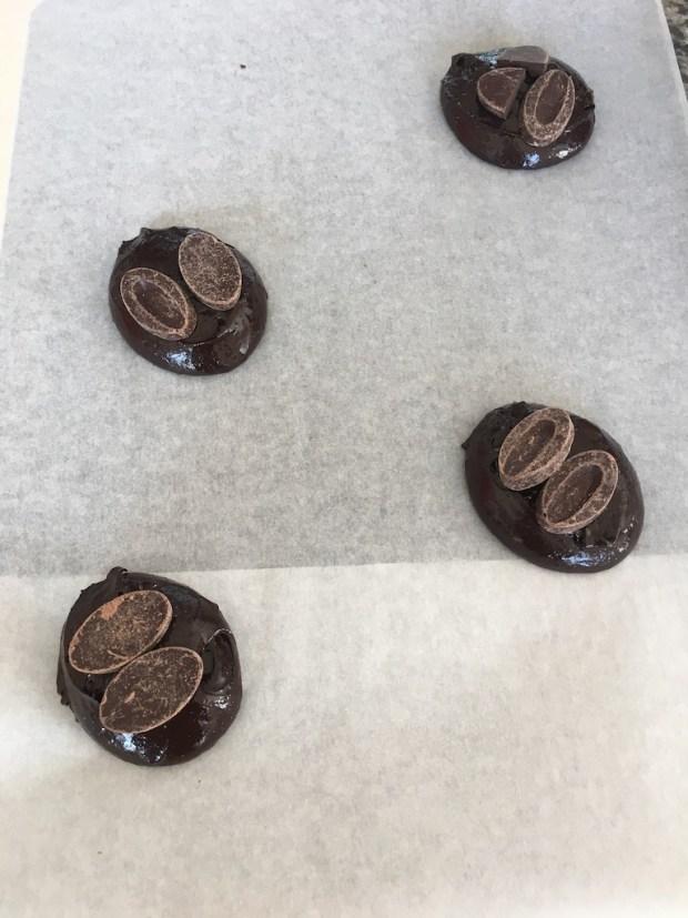cookies ultra chocolat cuisine de steve
