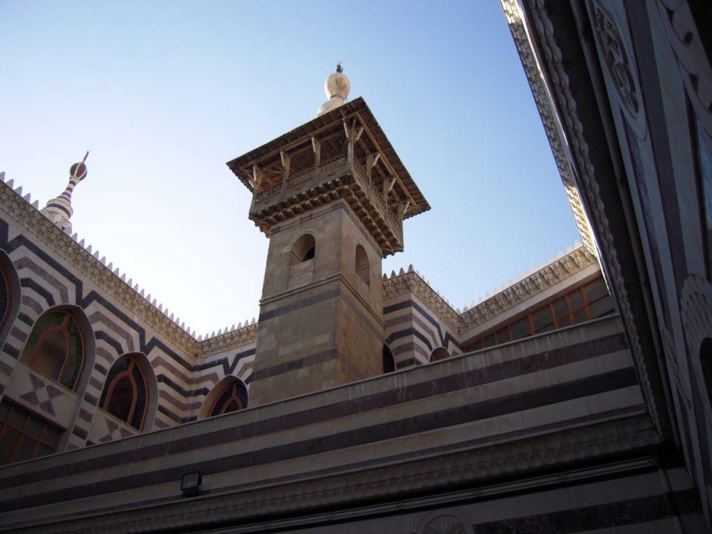 Midan - Syrie 2010
