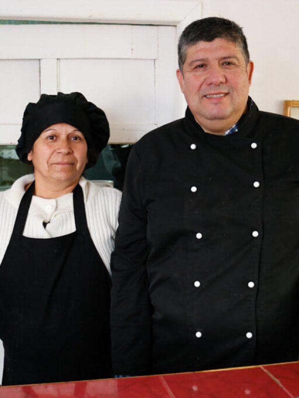 Restaurant Donde Paula