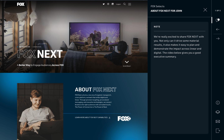 Fox Ad Solutions