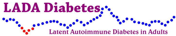 """Lada Diabetes stands for """"latent autoimmune diabetes in adults"""""""