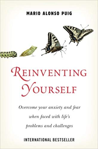 Mario Alonso Puig's 'Reinventing Yourself'