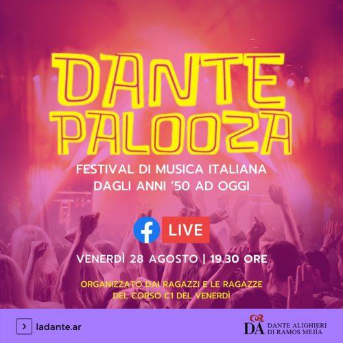 dantepalooza