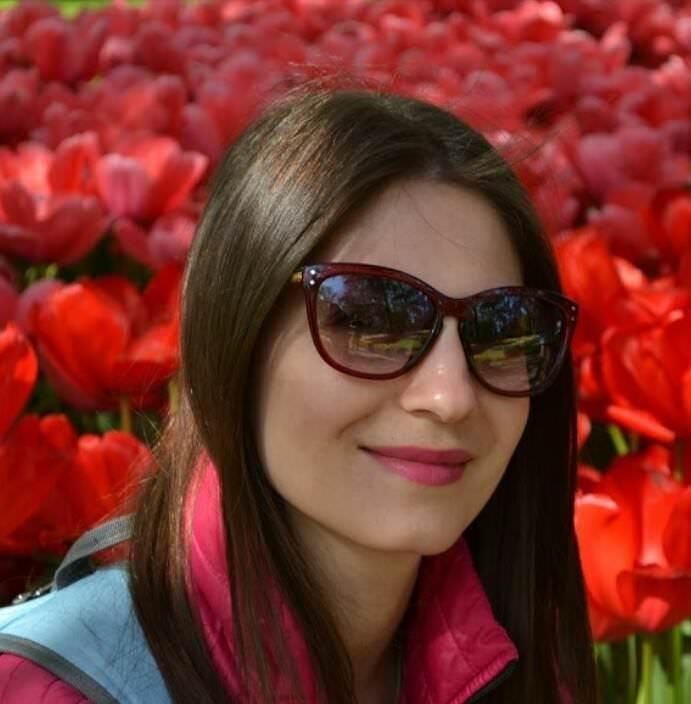 Мирослава Шевчук