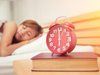 Чому важливий сон, Ладаниця