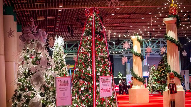 Image result for new orleans christmas fest