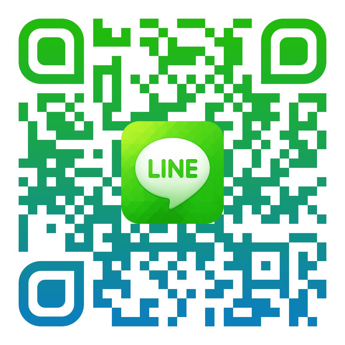 Add Line Friend