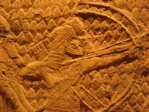 Assyrian_Archers