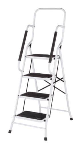 livingsure folding step ladders