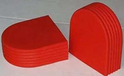 Ladder mitts cap