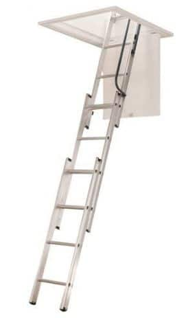 WERNER LADDER AA1510 AA1510B Ladder