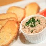 豬肉 rillette 是一種醃制的食物