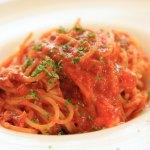 """在""""義大利餐廳,安妮羅安妮羅""""隨時給麵食"""