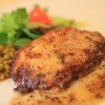 "Italy regional cuisine ""Osteria da Michele"" the ranch course"