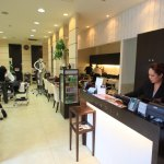 """Beauty salon """"Cardia Russo total beauty coordination of beauty and well-being"""