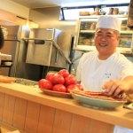 """Culinary arts Shin Yokohama"" in popular daily lunch, turtle!"