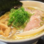 Hamada-Yama the eating of pork and shellfish and unabated popularity of everything happening curvy thick noodles