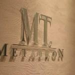 Cosmetics monitor cosmetics MT Metatron in the MT Salon Fushimi flagship store