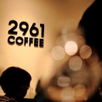 "Enjoy a ""2961 COFFEE"" espresso and coffee siphon coffee Shoppe"