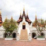 「ダラデヴィ チェンマイ」ランナー王朝を彷彿とさせる高級リゾートホテル宿泊記
