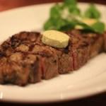 新規オープン「BLUE BRICK STEAK HOUSE」オリジナル熟成ステーキを楽しむバル