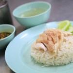 """Lahn 頓水門""曼谷最著名考人蓋的真正的食物!"