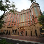 "To revisit the ""Mandarin Oriental, Taipei"" classic modern luxury hotel!"