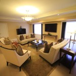 """""""The Sherwood Taipei"""" Introduced in one fell swoop from the Standard to Sherwood suite room!"""