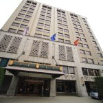 """The Landis Taipei"" France 1920's art deco design classic hotels!"