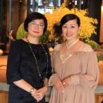 """Silks Place Tainan 台南晶英酒店"" 酒店的女經理充滿細膩和熱情好客"