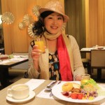 """Chateau de Chine Kaohsiung"" Buffet-style breakfast at the ""Joie cafe"""