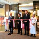 「帝国ホテル東京・大阪」で「シャーウッド台北フェア」7月開催!本場の味を日本で堪能!