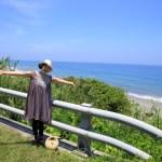 Vast ocean wilderness Hualien! Learn the secret beach nobody knows!