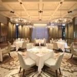 """你可以享受原義大利 f 法語的""""臺北美麗福州大學酒店盛大 Mayfull""""的餐廳,GMT"""